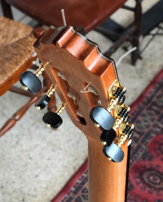 Guitarra Artesana NUEVA!!!