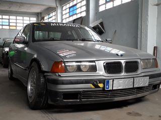 BMW Serie 3 323 325