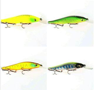 Señuelos de pesca Jerkbaits