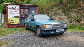 Mercedes-Benz Clase E 1991