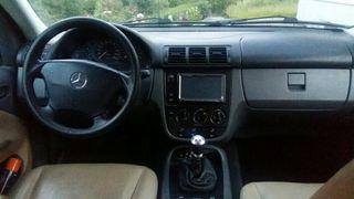 Mercedes-Benz Clase Ml 230