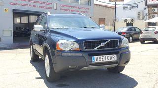 Volvo XC90 2.4d 163
