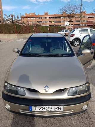 Renault Laguna 1999 en perfecto estado