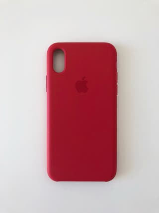 Funda iPhone X RED product