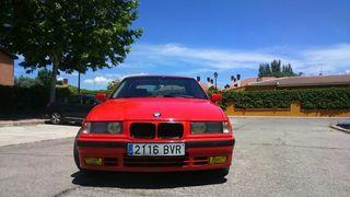 BMW Serie 3 1995 e36