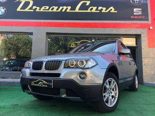 BMW X3 20d Xdrive 177CV Aut.