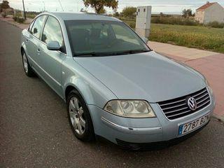 Volkswagen Passat 2002 1.9tdi 130cv highline