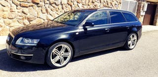 Audi A6 avant 2006