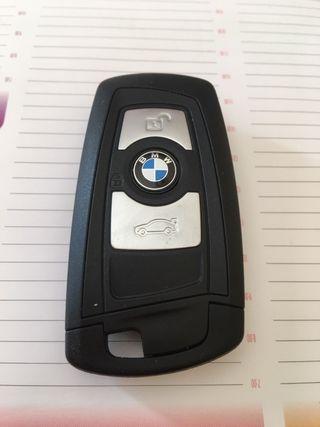 BMW serie 1 llave BMW 2016
