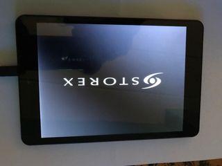Tablet storex 8