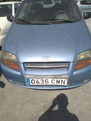 Daewoo para despiece lláme al660138727