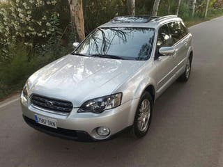 Subaru Legacy 2.5i 4x4 167cv