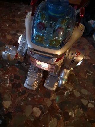 Robot teledirijido