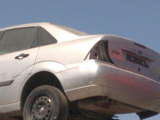 Ford Focus para despiece