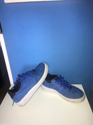 Nike air force1 azul
