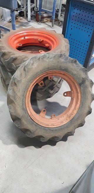 Llantas pascuali tractor
