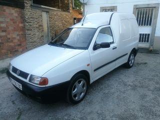 Volkswagen Caddy 1996