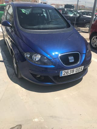 SEAT Altea 1.9tdi 105cv Sport up