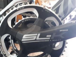 bicicleta de carretera willier cento10air