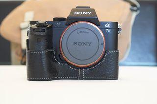 Cámara fotográfica Sony A7 II
