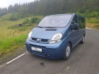 Renault Trafic Generation