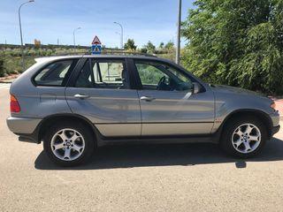 BMW X5 2004 en venta