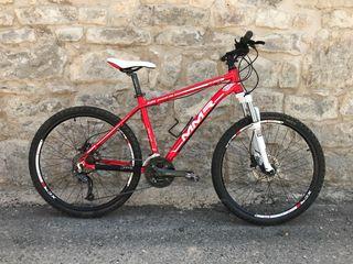 Bicicleta MMR KUMA