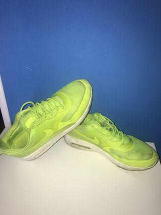 Nike airmax Tea