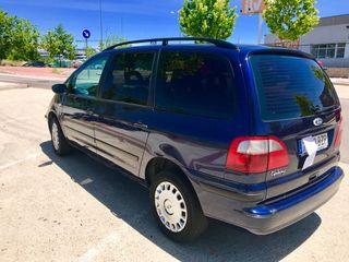 Ford Galaxy 7 plazas Tdi 2002