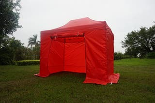 Carpa 3x2 (Kit Completo) varias calidades