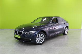 BMW SERIE 3 320DA 190CV - CAMBIO AUTOMÁTICO
