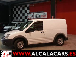 Ford Transit Connect 2013 (8502-HSV)