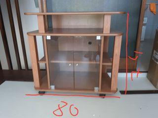 Mesa auxiliar o mueble TV