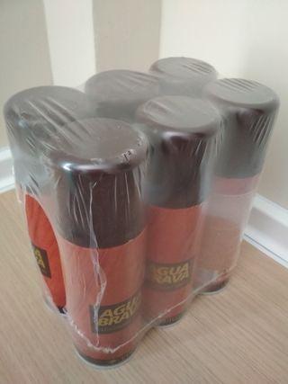 Desodorante Agua Brava spray