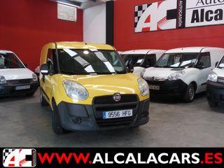 Fiat Doblo 2011 (9556-HFG)