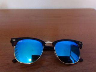gafas de sol ray ban club master