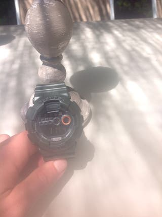 Reloj Casio G Shock Protection