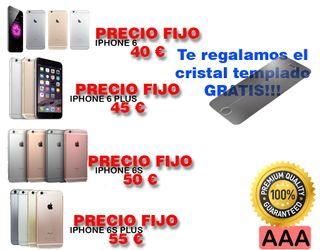 CAMBIO DE PANTALLA IPHONE TACTIL LCD COMPLETA