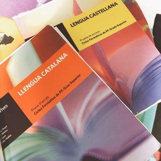 prueba acceso libros