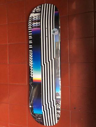 Tabla skateboard edición limitada , Felipe Pantone