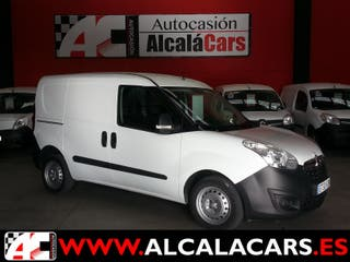 Opel Combo 2014 (3730-HZN)
