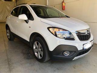 Opel Mokka X 2016 130cv 4x4