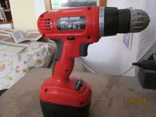 BLACK AND DECKER 14V