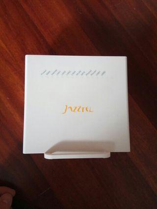 Router WiFi jazztel ZTE ZXHN H218N