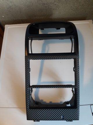 Consola Central Astra G 2Din con Puerto USB fronta