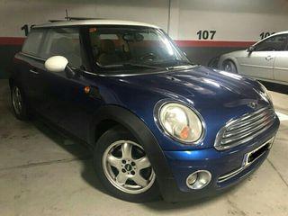 Mini 120 Cv. Gasolina