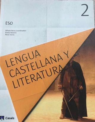LENGUA Y LITERATURA 2ESO