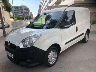 Fiat Doblo 1.3 multiget año 2012