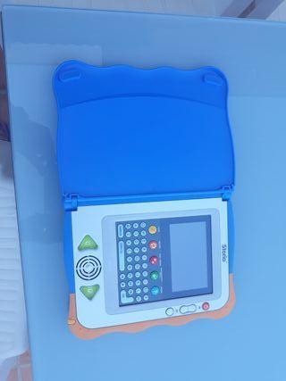 tablet educativa