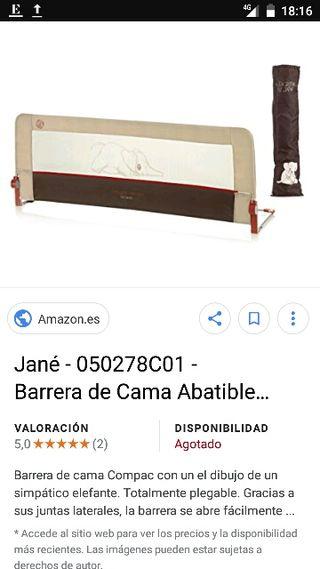 Barrera Jane maternity